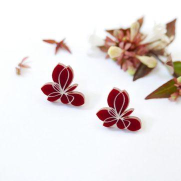 Bica orecchini small blosso