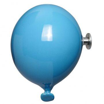 mini balloon azzurro