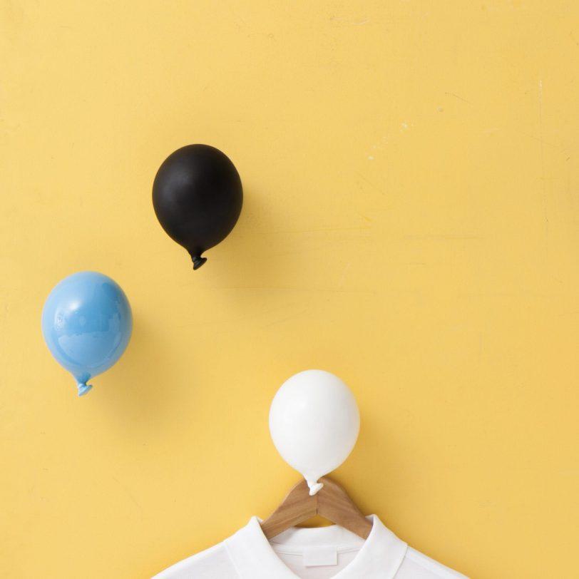 mini balloons colori