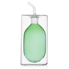 CILINDRO oil bottle green ml